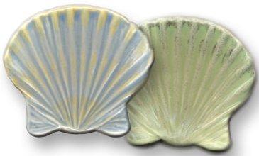 August Ceramics 5097 Soapdish
