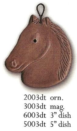 August Ceramics 6003DT Tan Dish Mini