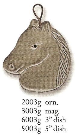 August Ceramics 6003G Gray Dish Mini
