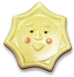 August Ceramics 6012 Dish Mini