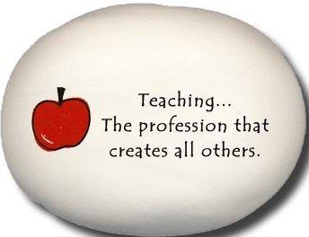 August Ceramics 8176B Apple Teaching the profession that creates Mini Rock