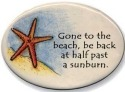 August Ceramics 3109C Verse - Click Photo Disk Magnet