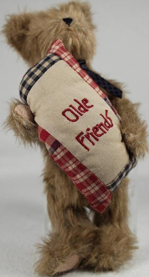 Boyds Bears Collection 903067 Bea A Goodfriend Olde Friends