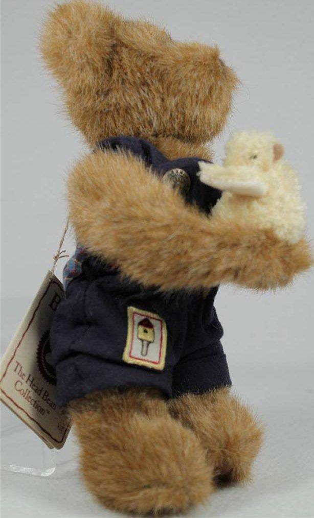Boyds Bears Collection 9175-22 Edmund Bailey s Boy Friend Series Spring