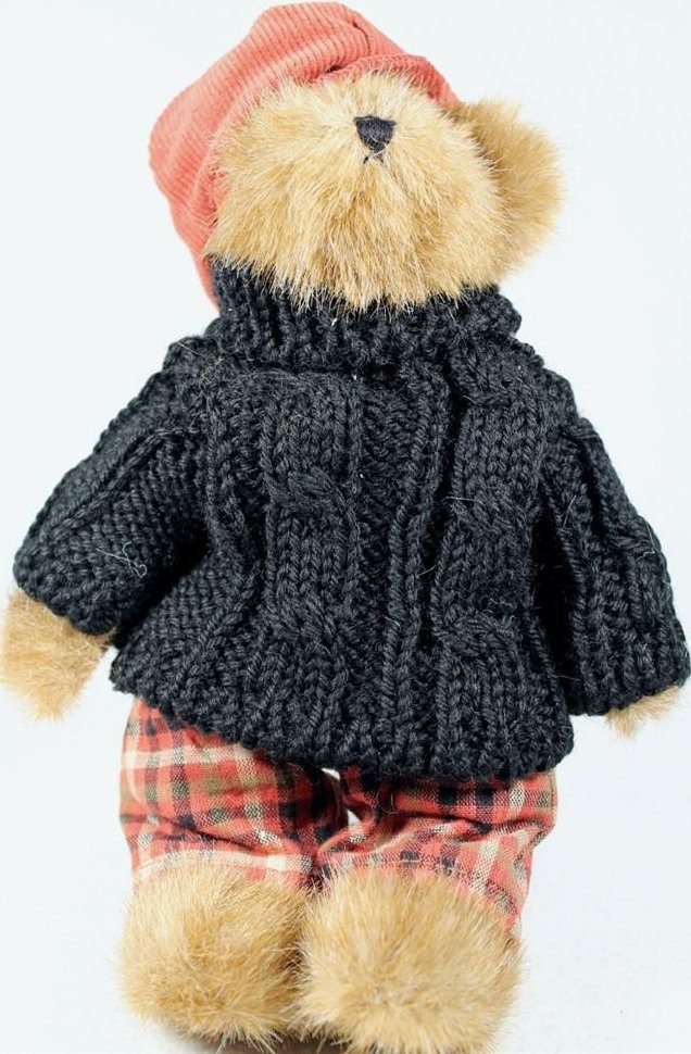 Boyds Bears Collection 9175-25 Edmund Bailey s Boyfriend Series