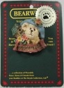 Boyds Bears Collection 02003-11 Puddin F O B 2003 Adorable bear Aunt Birdie
