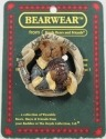 Boyds Bears Collection 26161 American Hero Firefighter