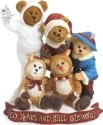 Special Sale 4041905 The Boyds Bearstone Collection 4041905 Rudolph Limited Edition