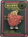 Boyds Bears Collection 82059 Huggins Beary Smooch Bearwear