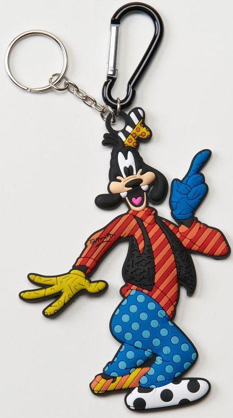Disney by Britto 4024590 Goofy Keychain Key Chain