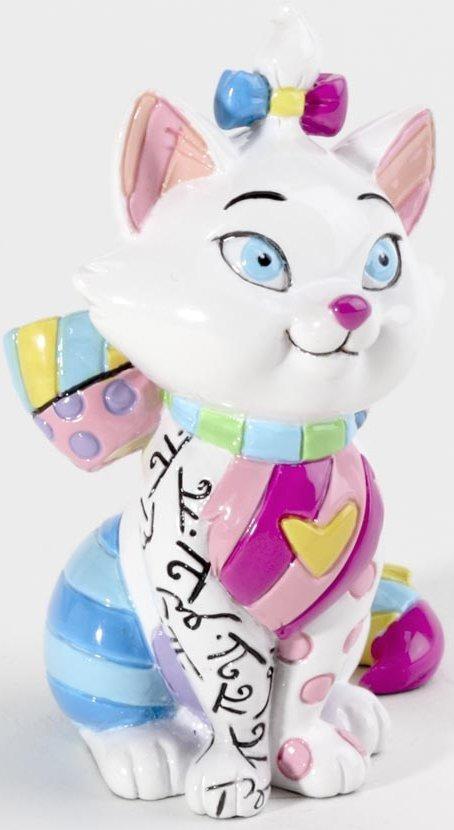 Britto Disney 4026294 Marie Mini Figurine
