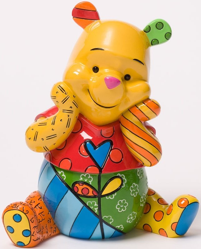 Special Sale 4033896 Disney by Britto 4033896 Winnie the Pooh
