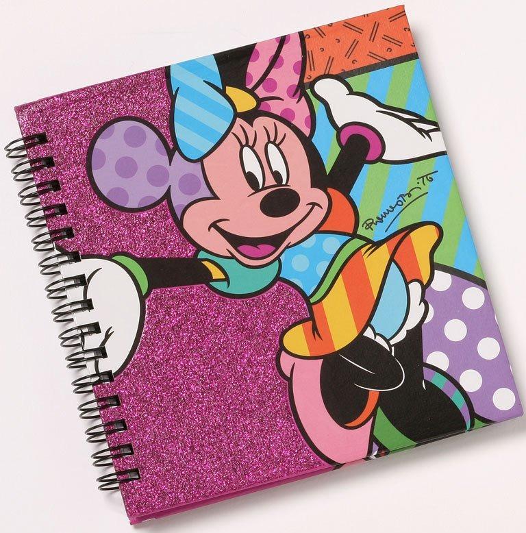 Disney by Britto 4038477 Minnie Journal