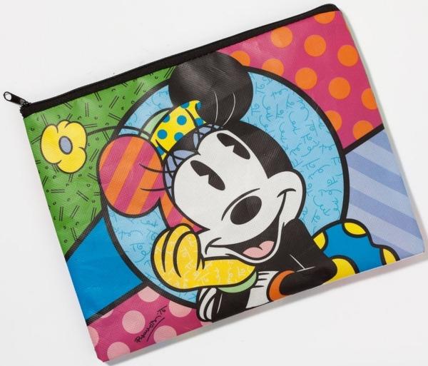 Disney by Britto 4043356 Minnie Accessory bag