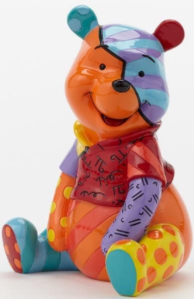 Disney by Britto 4045144 Pooh Figurine