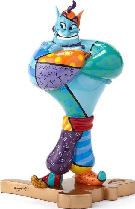 Disney by Britto 4049690 Genie from Aladdin