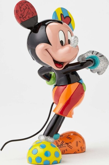 Disney by Britto 4050479 Mickey Mouse Figurine