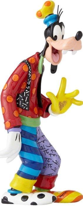 Disney by Britto 4055686 Goofy 85th Anniversary