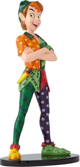 Disney by Britto 4056846 Peter Pan
