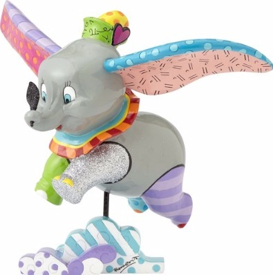 Disney by Britto 4058176 Dumbo