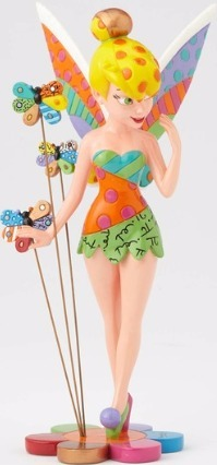 Disney by Britto 4058182 Tinker Bell