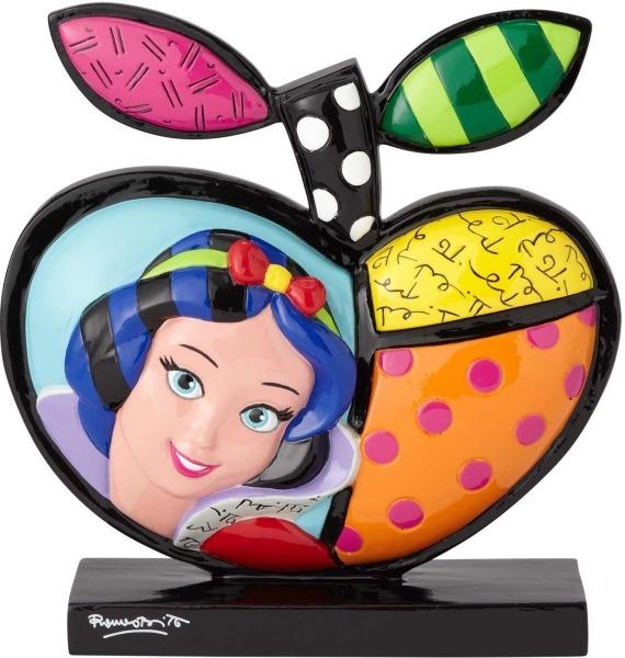 Disney by Britto 6001004 Apple Snow White