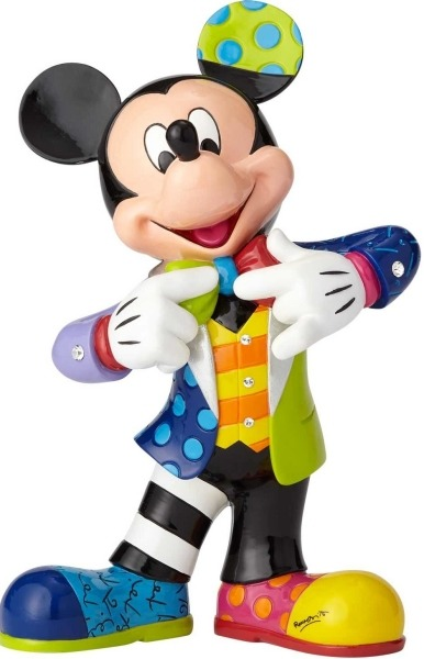 Disney by Britto 6001010 Mickey Bling