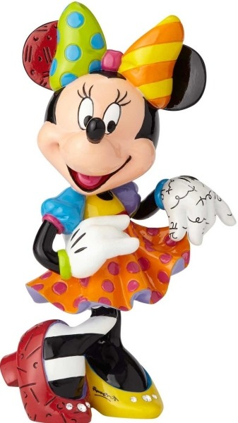 Britto Disney 6001011 Minnie Bling
