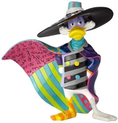 Britto Disney 6001012 Dark wing duck