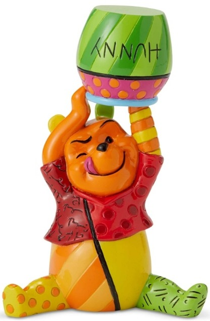 Disney by Britto 6001308 Pooh