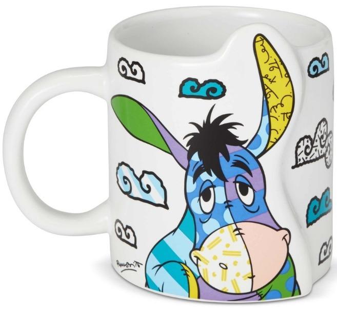 Disney by Britto 6002651 Eeyore Mug