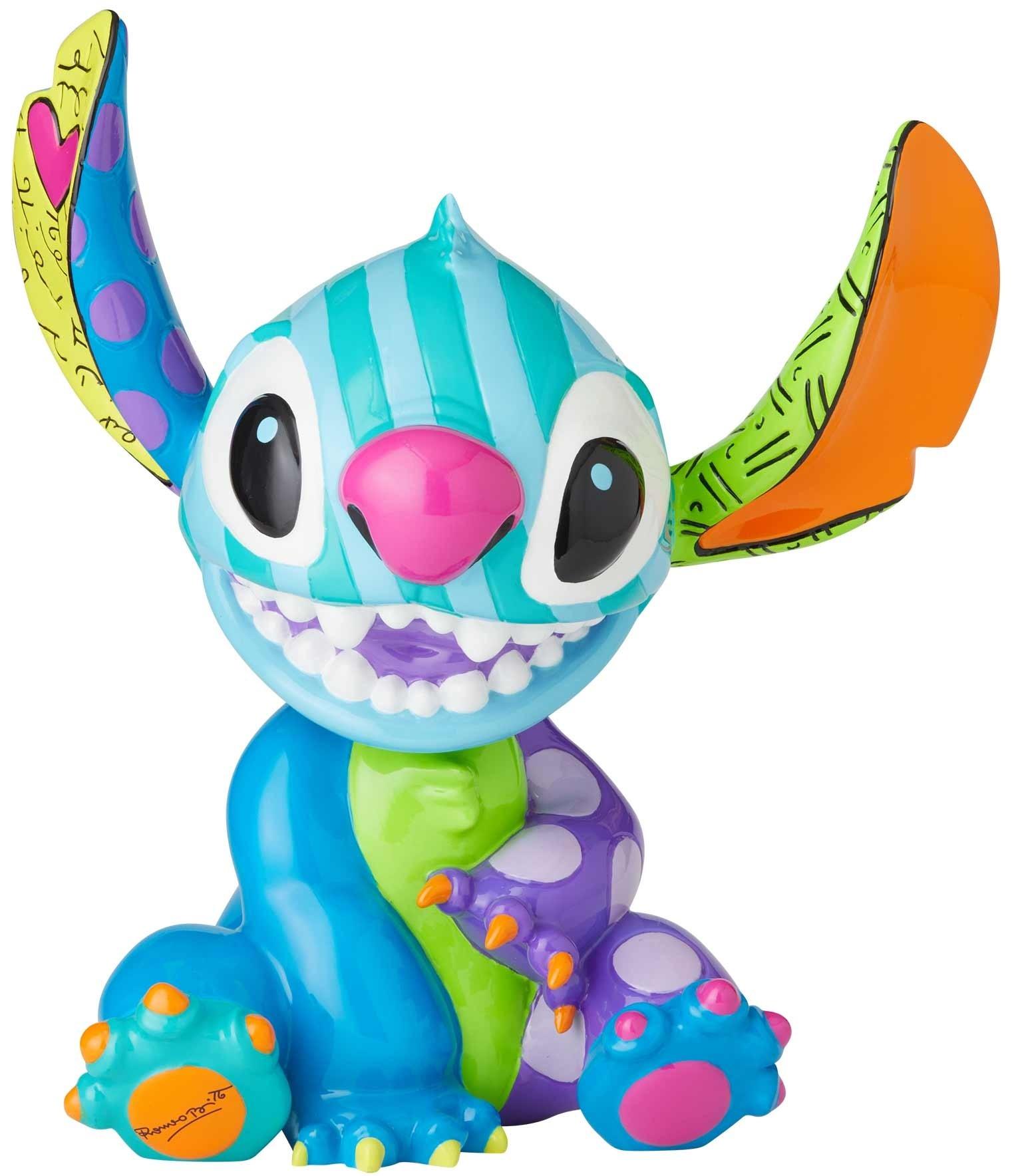 Britto Disney 6003343 Stitch Big Figurine