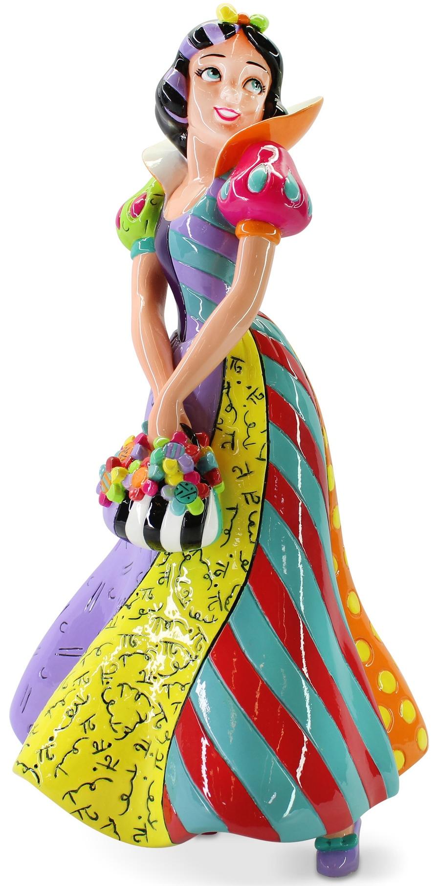 Disney by Britto 6006082 Snow White Figurine