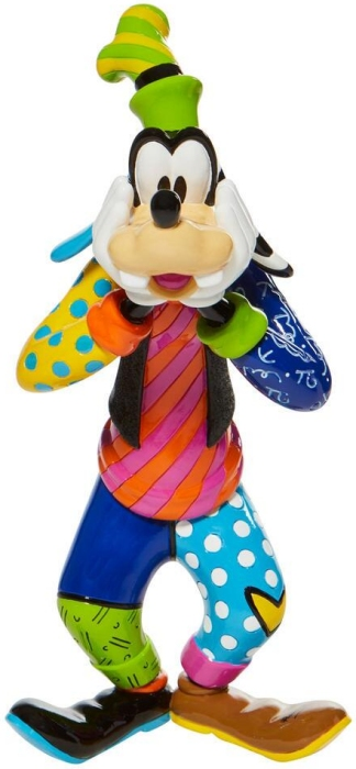 Britto Disney 6008526N Goofy Figurine