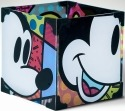 Britto Disney 4019368 Mickey Votive Holder Candleholder