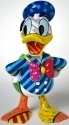 Disney by Britto 4023844 Donald Duck Figurine