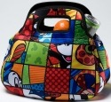 Britto Disney 4024517 Mickey Lunch Bag Bag