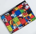 Britto Disney 4025005 Mickey 15in Laptop Cover Case