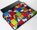 Britto Disney 4025006 Mickey 17in Laptop Cover Case