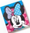 Disney by Britto 4025524 Notepad Minnie Mouse Notepad