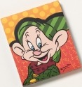 Disney by Britto 4025525 Notepad Dopey Notepad