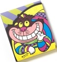 Disney by Britto 4025526 Notepad Cheshire Notepad