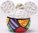 Disney by Britto 4025535 Mickey Mouse Bank