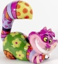 Britto Disney 4026293 Cheshire Mini Figurine