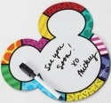 Britto Disney 4027612 Small White Board