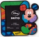 Britto Disney 4027906 Mickey Vinyl Frame