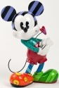 Britto Disney 4030813 Mickey with Heart Figurine