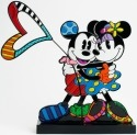 Britto Disney 4030829 Mickey and Minnie Love P