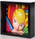 Disney by Britto 4033868 Tink Pop Art Block