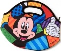 Britto Disney 4033898 Mickey Lunch Bag